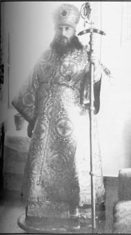 Arhiepiscopul Leontiy Filipovich