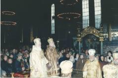 Intronizarea Patriarhului Filaret- Kiev