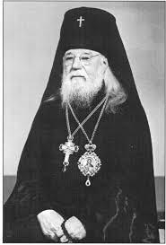 Metropolita Serafim Ivanov