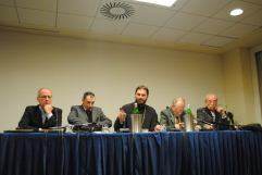 Mauro Biglino ed Mons Avondios
