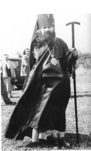 St.-John-Maximovitch